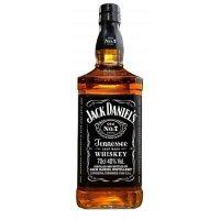 Jack Daniels Whiskey No.7 Glas/EW 0,7 l 40%vol. Alkohol
