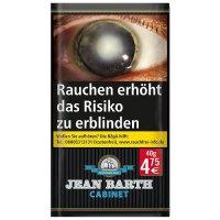 Jean Barth Tabak Schwarzer Shag 35g Päckchen Zigarettentabak