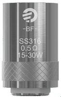 Joyetech BF SS316 Cubis Coil 0,5 Ohm 1 Stück