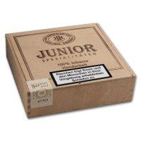 Junior Spezialitäten Sumatra 50er Kiste