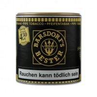 Käptn Barsdorf Bester Pfeifentabak Golden Yellow (ehem. Vanilla) 50g Dose