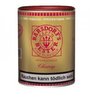 Käptn Barsdorf Bester Red Pfeifentabak Cherry 50g Dose