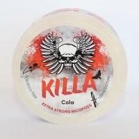 Killa Cola Extra Strong Nicopods