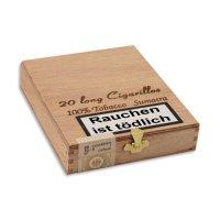 Kleinlagel Zigarillos Long Cigarillos Sumatra 20er