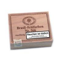 Kleinlagel Zigarren Fehlfarben 566 Brasil 25er