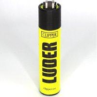 Clipper Feuerzeug Impact 2 3v8 Luder