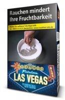 Einzelpackung Las Vegas Blue Zigaretten (1x20)