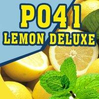 P041 - 325ml Shisha Molasse - Lemon Deluxe