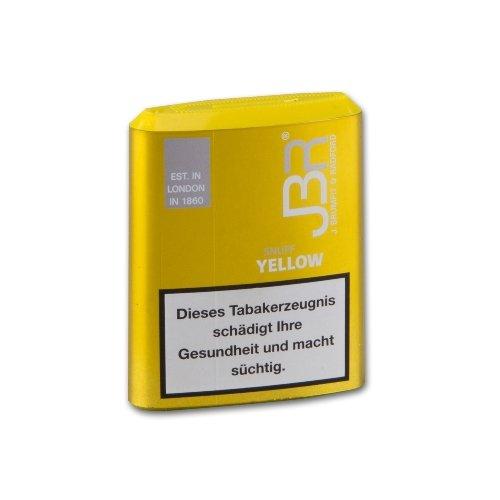 JBR Yellow Snuff Schnupftabak 10g