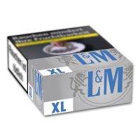 LM Zigaretten Silver Label L 21er (ARTIKEL WIRD NICHT MEHR HERGESTELLT)