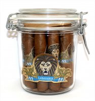 La Bavaria Zigarren Half-Corona 17 Stück im Glas