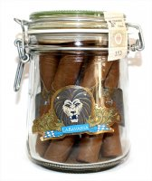 La Bavaria Zigarren Robusto 10 Stück im Glas