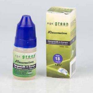 Ego Green Wassermelone Flavor 18mg Nikotin