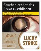 Lucky Strike Amber (5x39)