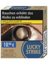 Lucky Strike Authentic Blue GIGA (8x32)