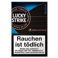 Lucky Strike Filter Cigarillos Ice Click 20er (Artikel wird nicht mehr hergestellt)
