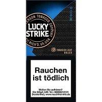 Lucky Strike Filter Cigarillos Ice Click 3,00 Euro 10er  (Artikel wird nicht mehr hergestellt)