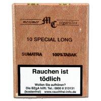 MC Special Long Zigarillos Sumatra