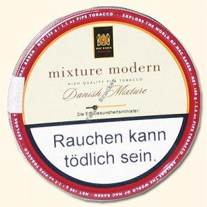 Mac Baren Pfeifentabak Mixture Modern 100g Dose