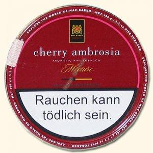 Mac Baren Pfeifentabak Red Ambrosia 100g Dose