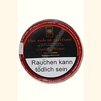 Mac Baren Pfeifentabak The Solent Mixture 100g Dose