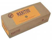 Manitou Zigarettenhülsen 200 Stück