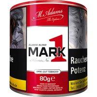 Mark 1 Tabak American Blend 80g Dose Zigarettentabak