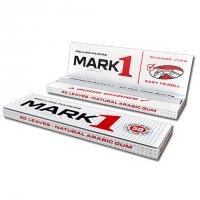 Mark 1 Zigarettenpapier Weiß