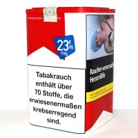 Marlboro Tabak Premium Red XL Dose 140g Zigarettentabak