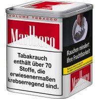Marlboro Volumen-Tabak Rot 85g Dose (Artikel wird nicht mehr hergestellt)