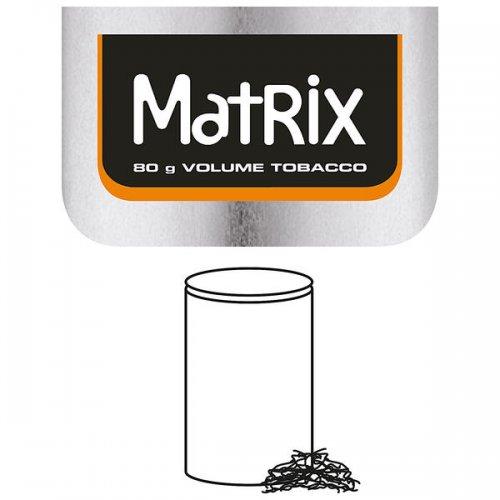Matrix Volumen Tabak Red 80g Dose (ARTIKEL WIRD NICHT MEHR HERGESTELLT)