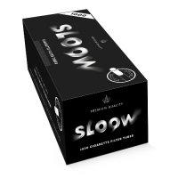 Sloow Zigarettenhülsen 1000 Stück