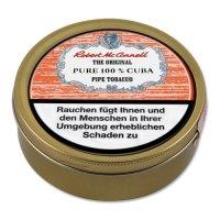 McConnell Pure Cuban Tobacco Pfeifentabak 100g Dose