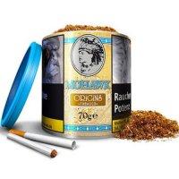 Mohawk Tabak ohne Zusätze Origins Tobacco 70g Dose Feinschnitt