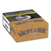 Mohawk Zigaretten Origins Blue Big Box 25er (ARTIKEL WIRD NICHT MEHR HERGESTELLT)