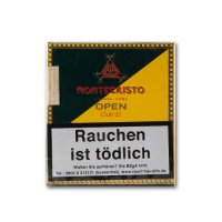 Montecristo Open Club Cigarillos 20 Stück