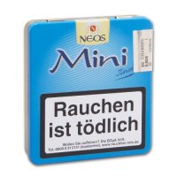 Neos Mini Java Zigarillos