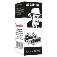 Nikoliquids Shake n Vape Aroma Al Capone 10ml