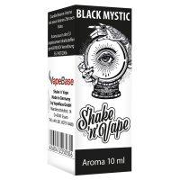 Nikoliquids Shake n Vape Aroma Black Mystic 10ml