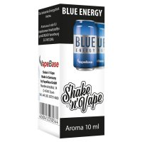 Nikoliquids Shake n Vape Aroma Blue Energy 10ml