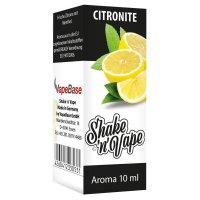 Nikoliquids Shake n Vape Aroma Citronite 10ml