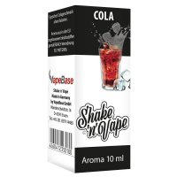 Nikoliquids Shake n Vape Aroma Cola 10ml