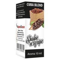 Nikoliquids Shake n Vape Aroma Cuba Blend 10ml