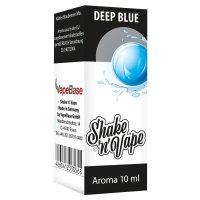 Nikoliquids Shake n Vape Aroma Deep Blue 10ml