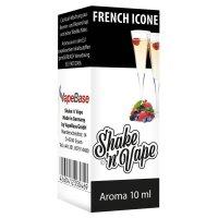 Nikoliquids Shake n Vape Aroma French Icone 10ml