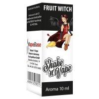 Nikoliquids Shake n Vape Aroma Fruit Witch 10ml