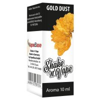 Nikoliquids Shake n Vape Aroma Gold Dust 10ml
