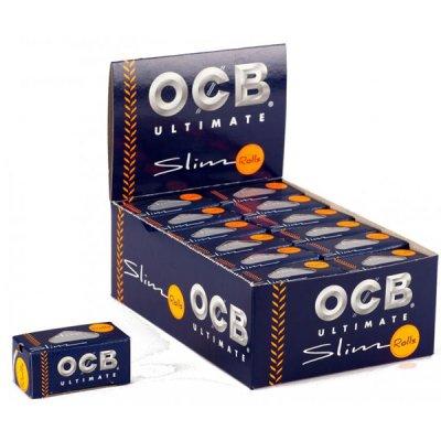 OCB Ultimate Slim Rolls Endlospapier