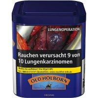 Old Holborn Tabak 100g Dose Zigarettentabak