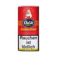 Orlik Golden Sliced Pfeifentabak 50g Päckchen
